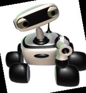 Kodu Rover